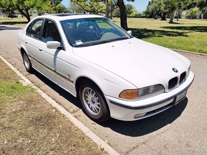 Picture of Used 2000 BMW 528-i