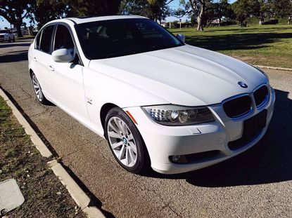 Used all wheel drive bmw