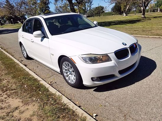 Picture of Used 2009 BMW 328-i