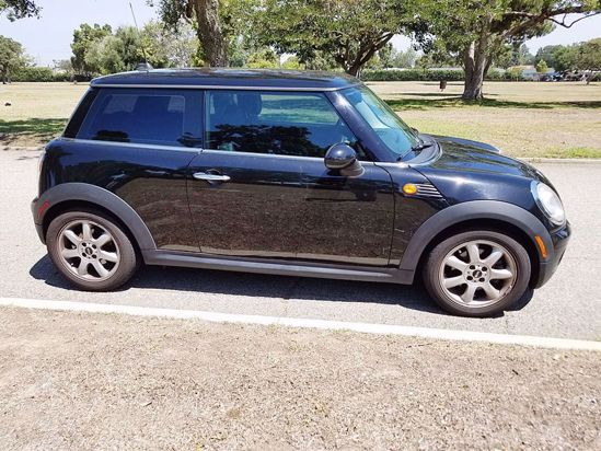 Picture of Used 2010 Mini Cooper Coupe