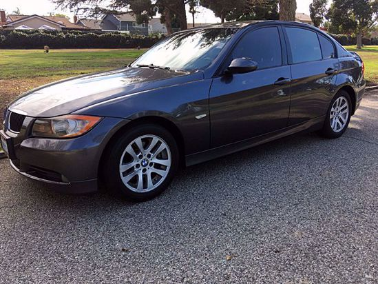 Picture of Used 2007 BMW 328-i