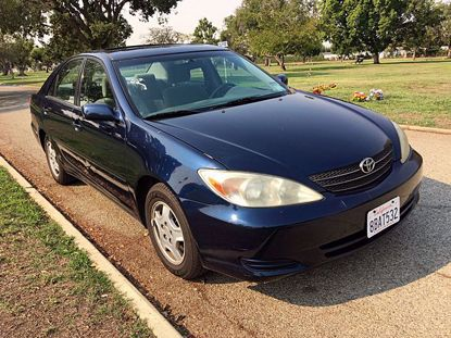 Picture of Used 2003 Toyota camry