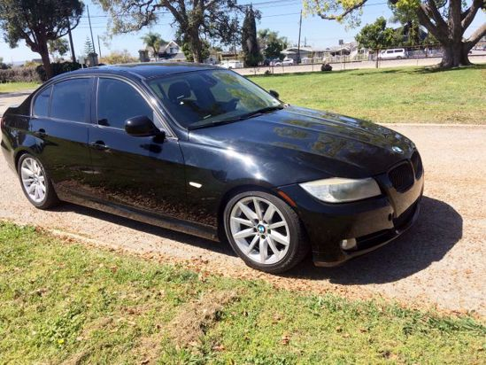 Picture of Used 2010 BMW 328-i Sedan