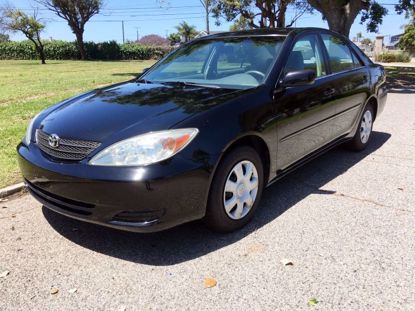 Picture of Used 2004 Toyota Camry Sedan