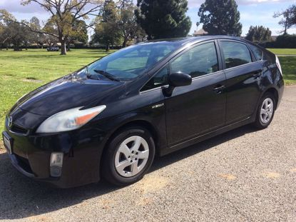 Picture of Used 2010 Toyota Prius Hatchback II