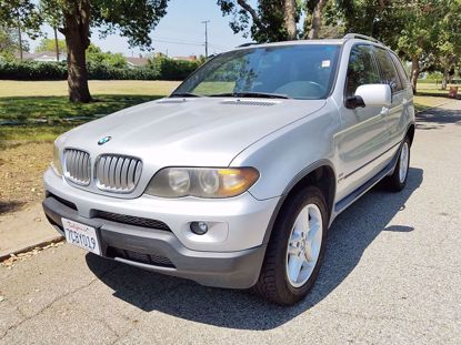 Picture of Used BMW 2004 X5 SUV