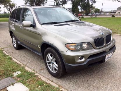 Picture of 2005 Used BMW X5 SUV 3.0 4Dr AWD