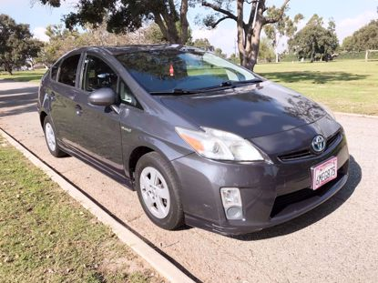 Picture of 2010 Toyota Prius Hatchback Touring