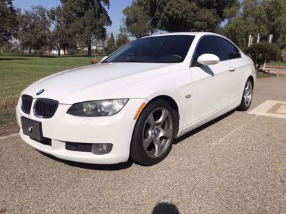 Picture of Used 2009 BMW 328-i Coupe